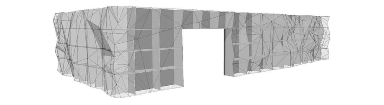 CAD per progettazione e allestimento di EVENTI e NEGOZI